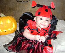 Happy Halloween   -   SEPTEMBER WINNER!!