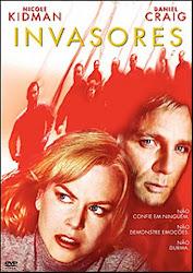 Baixar Filme Invasores [2007] (Dual Audio)