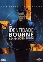 Baixar Filme A Identidade Bourne (Dual Audio) Gratis