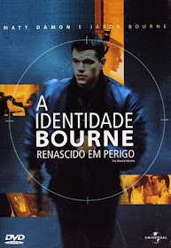 A+Identidade+Bourne A Identidade Bourne Torrent   Dublado Bluray 1080p (2002)