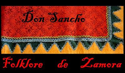DON SANCHO. Difusión de la Cultura Tradicional de Zamora ... - photo#32