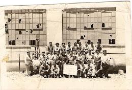 Trabajadores del mineral El Tofo