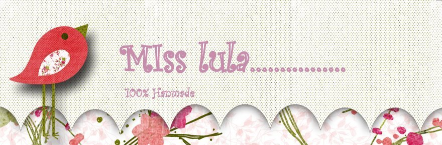 Complementos artesanales Mis Lula