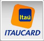 Fatura do cartão de crédito Itaucard MasterCard e VISA