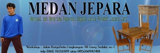 MEDAN-JEPARA