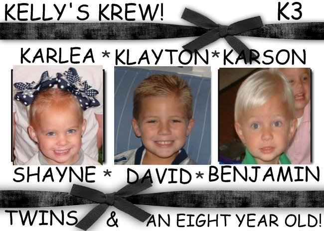Kelly's Krew