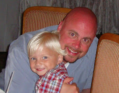 Daddy & Karson