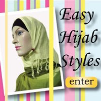 Cool, Trendy Hijab Styles
