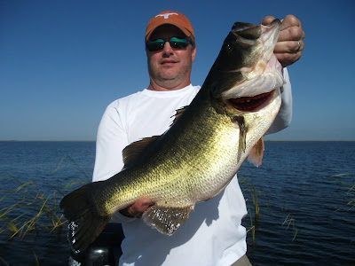 Lake Okeechobee Fishing Report on Lake Okeechobee Fishing Report 11 23 10   Anglerweb Com