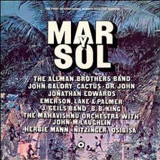 Mar y Sol, 1972
