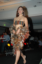 FEATHERS & FUR - part of Bilum Wear