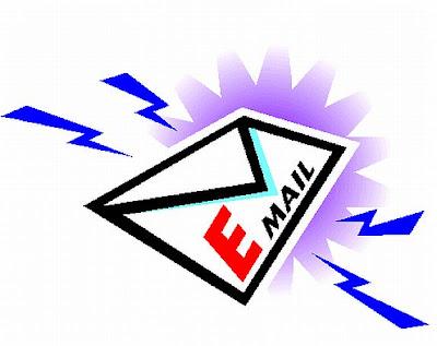 Etika Email