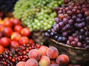 Khasiat Buah Anggur Bagi Kesehatan