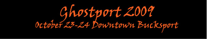 Ghostport 2009