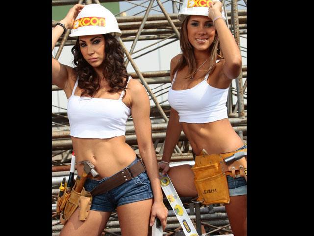 Mujeres Preciosas Lina Elizalde En Bikini