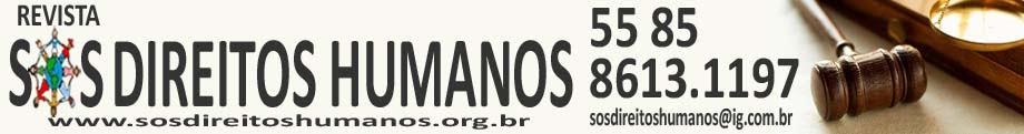 REVISTA SOS DIREITOS HUMANOS