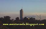 Pagina dedicada al P.N. El Ávila