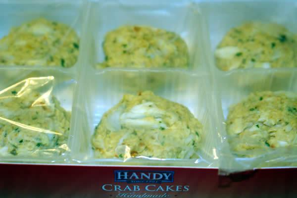 Gluten Free Crab Cakes Frozen