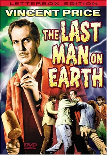 Mortos que Matam (The Last Man on Earth), 1964