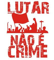 Lutar não é crime