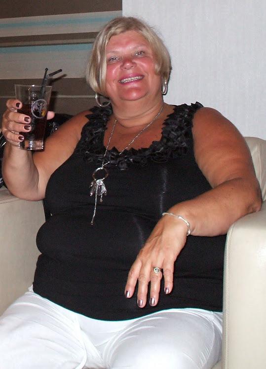 Me  21 Stone Plus - July 2010
