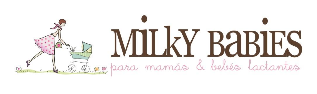 Milky Babies ( Alquiler de Extractores de Leche )