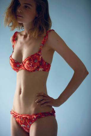 Stella McCartney Spring 2010 Lingerie Collection ...