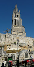 Saint-Émilion: Monolythic Church