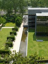 Pau: Municipal Gardens