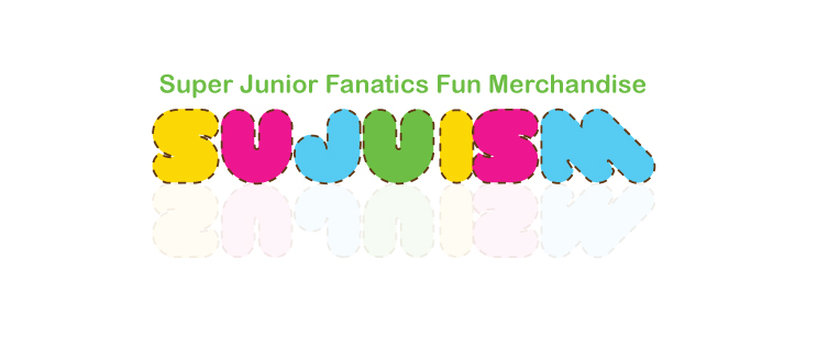 super junior fanatics's fun merchandise