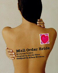 Mail order bride situation