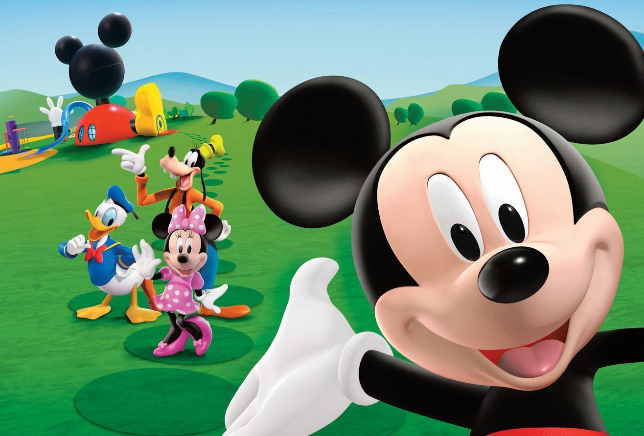 Micky mouse la casa de mickey mouse espa ol - La casa de mickey mouse youtube capitulos completos ...