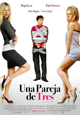 Una Pareja de Tres (2009)   3gp/Mp4/DVDRip Latino HD Mega