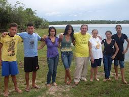 Batizandos