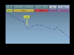PCR Timeline