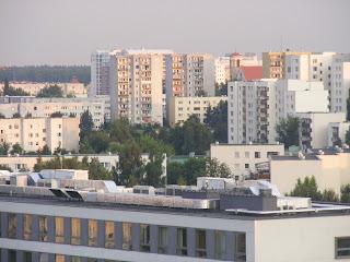 Ursynow Warsaw Warszawa flats apartments