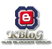 KUIS BLOGGER GROUP