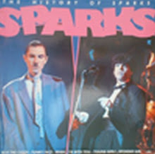 The History of Sparks - 1981