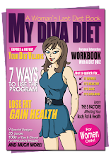 MY DIVA DIET:  A Woman&#39;s Last Diet Book