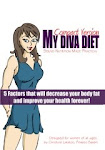 MY DIVA DIET: Compact Version
