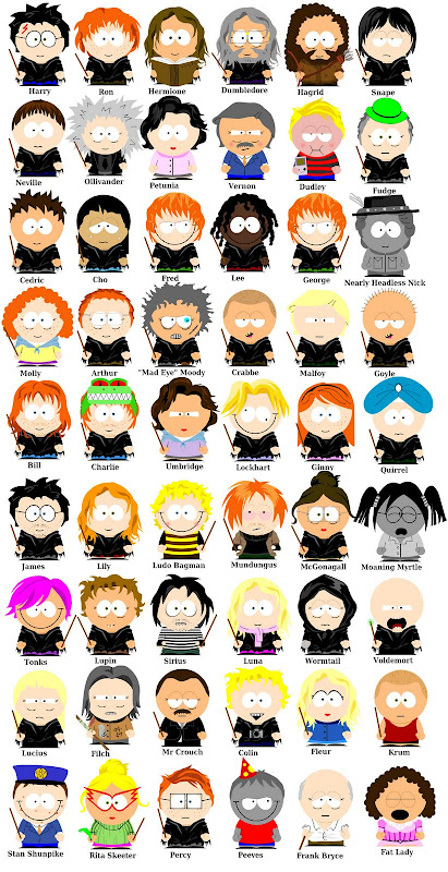 South Park Coloring Pages. Cheap South Park Coloring Pages With ...