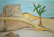 Joshua Tree National Park 2009 - SOLD