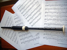McCallum Regular Blackwood Practice Chanter