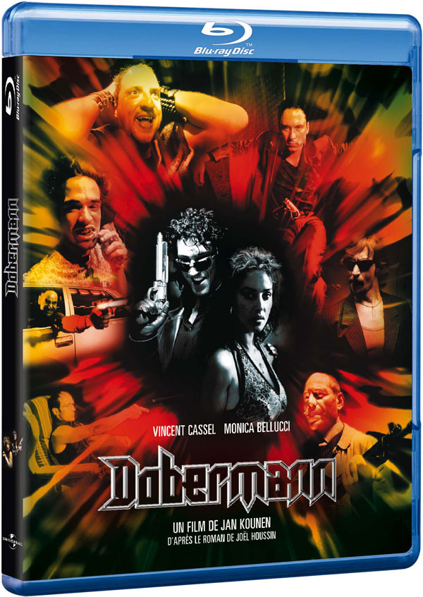 Dobermann movies