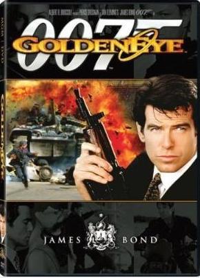 1 [Fshare] {Thuyết minh tiếng việt}   Tuyển tập James Bond   Điệp viên 007