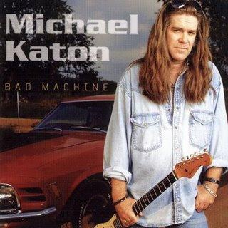 Michael Katon - The Rage Called Rock 'N' Roll
