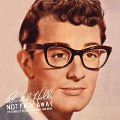 Buddy Holly ha muerto. ,000000