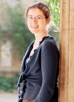 Gail Trimble, Corpus Christi College's 'human google'