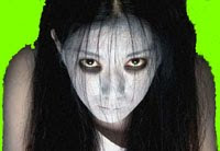 Takako Fuji stars as Kayako