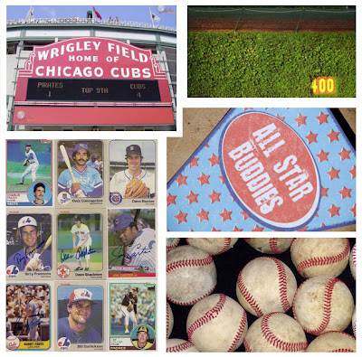 Baseball Party Decoration Ideas